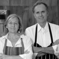 Anna & Gian Franco Gasparini