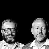 Donato D'Urbino et Paolo Lomazzi