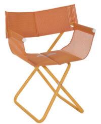 Snooze Stuhl orange Emu Alfredo Chiara | Marco Marin 1