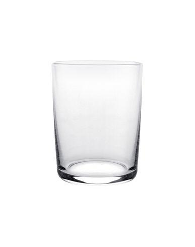 Glas für Weißwein Glass Family Transparent Alessi Jasper Morrison 1