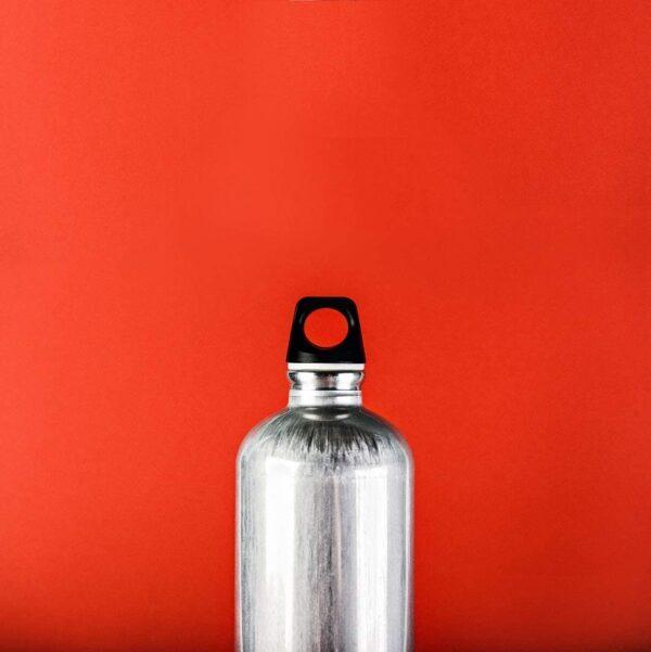 Ταξιδιωτικό μπουκάλι 0,6 L αλουμίνιο Sigg 3
