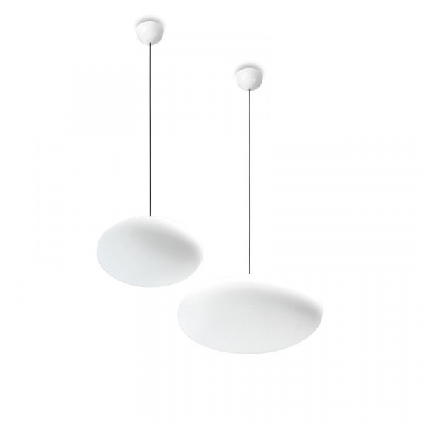 Hängelampe Oh! Smash SP M Weiß Linea Light Group Centro Design LLG