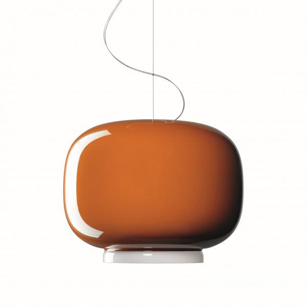 Chouchin Mini 1 SP Sispansyon lanp Orange Foscarini Ionna Vautrin 1