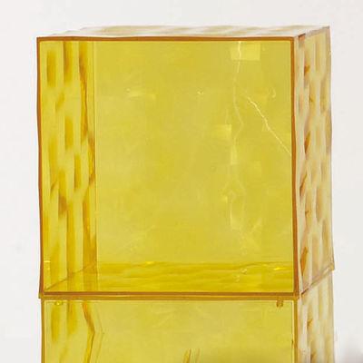Οπτική αποθήκευση - Χωρίς πόρτα Κίτρινο Kartell Patrick Jouin 1