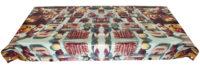 Toiletpaper tablecloth - Seletti Multicolored Insects Maurizio Cattelan | Pierpaolo Ferrari