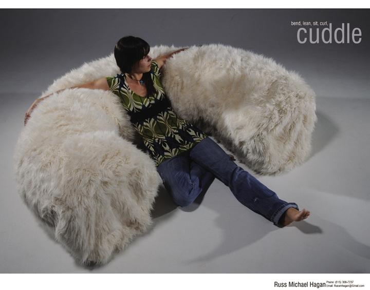 Russ Hagan Αγκαλιά social design Magazine 03