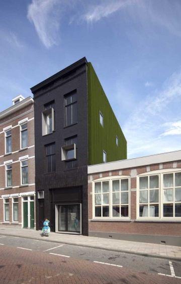 Studio Rolf Ρότερνταμ-03
