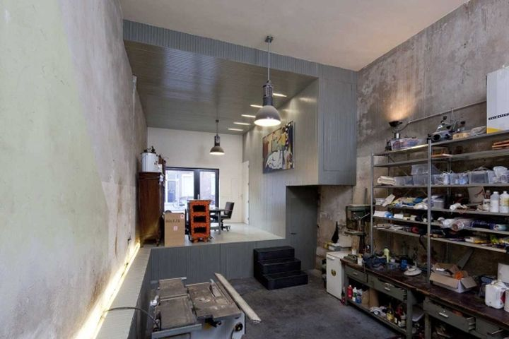 Studio Rolf Ρότερνταμ-13