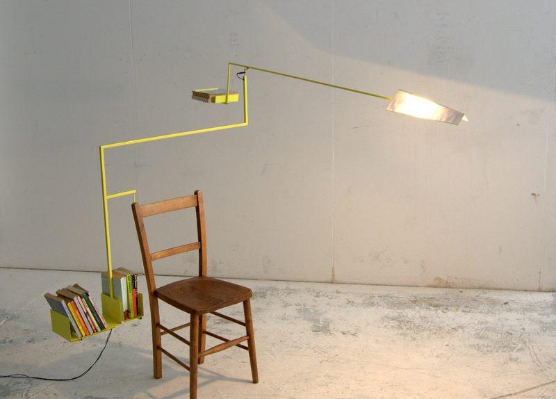 tom foulsham grande lampe oiseau magazine de design de l'entreprise 01