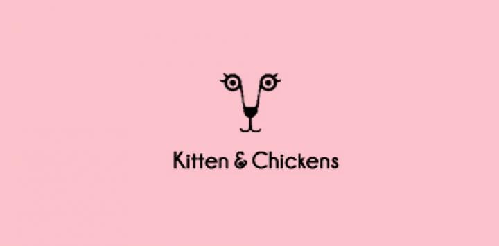 Γατάκι-Κοτόπουλα