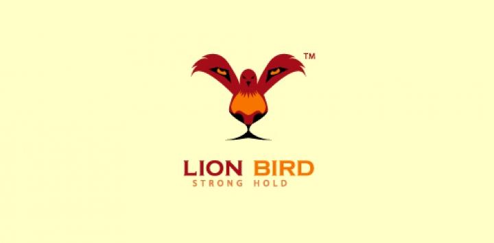 λιοντάρι-πουλί