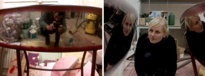 Πανόραμα-Καρέκλα-Καθρέφτης-Εικόνες