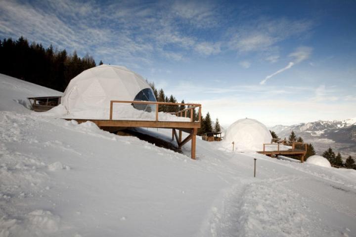 Whitepod-αλπικό χιονοδρομικό κέντρο-12