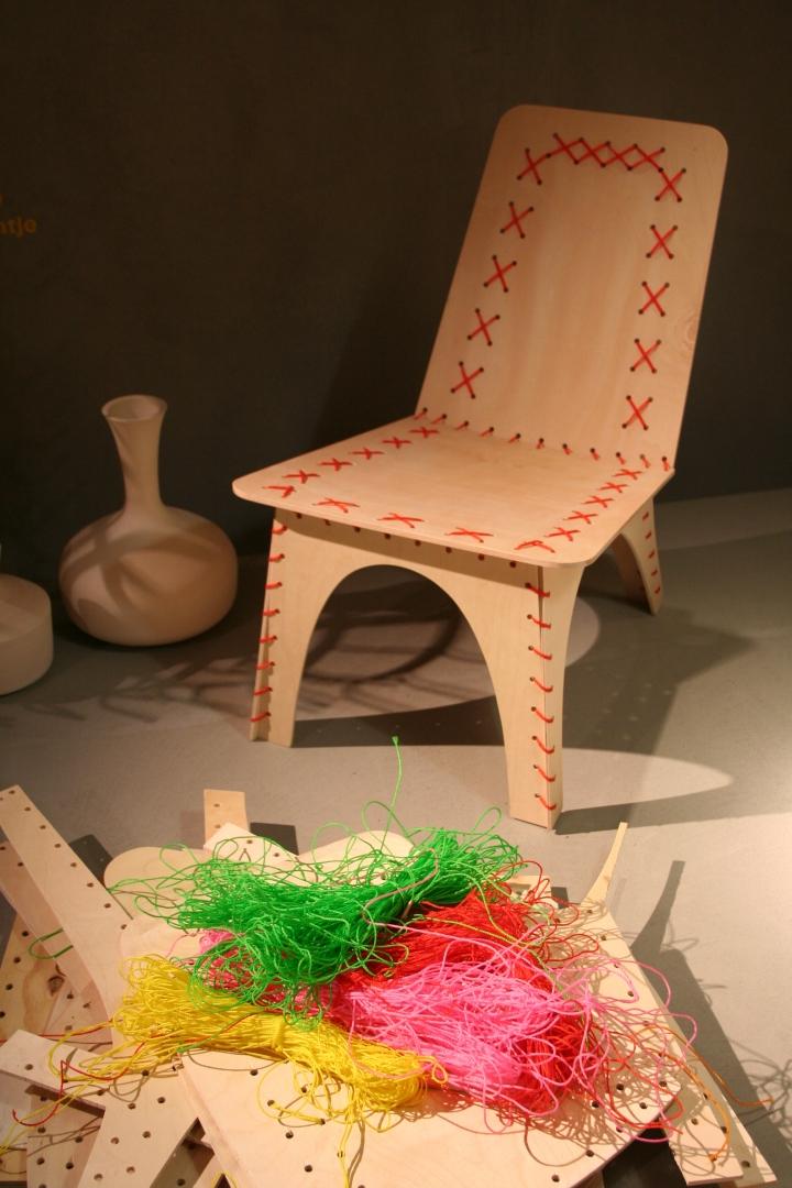 Moroso, Μιλάνο Εβδομάδα Design 2011