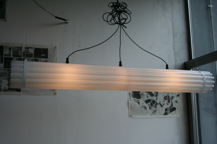 Castor design | zone Design Week de Milan 2011 Ventura Lambrate