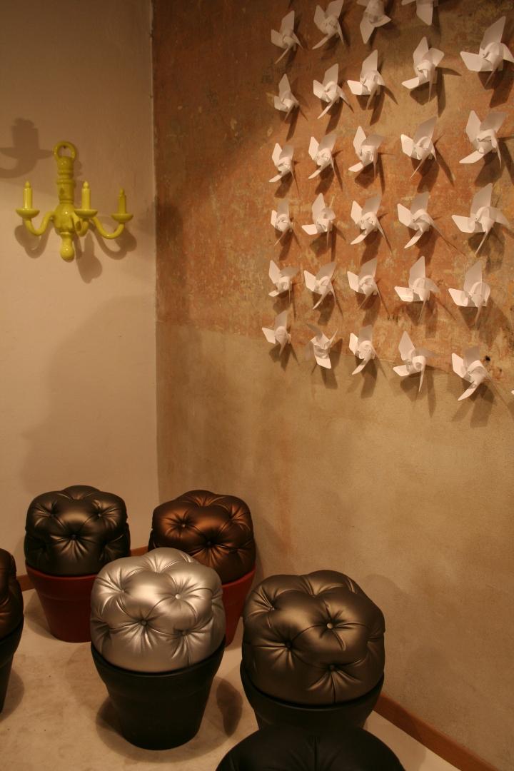 Ολλανδικά Καλοκαίρι με Tweelink, Μιλάνο Εβδομάδα Σχεδιασμού 2011 Tortona