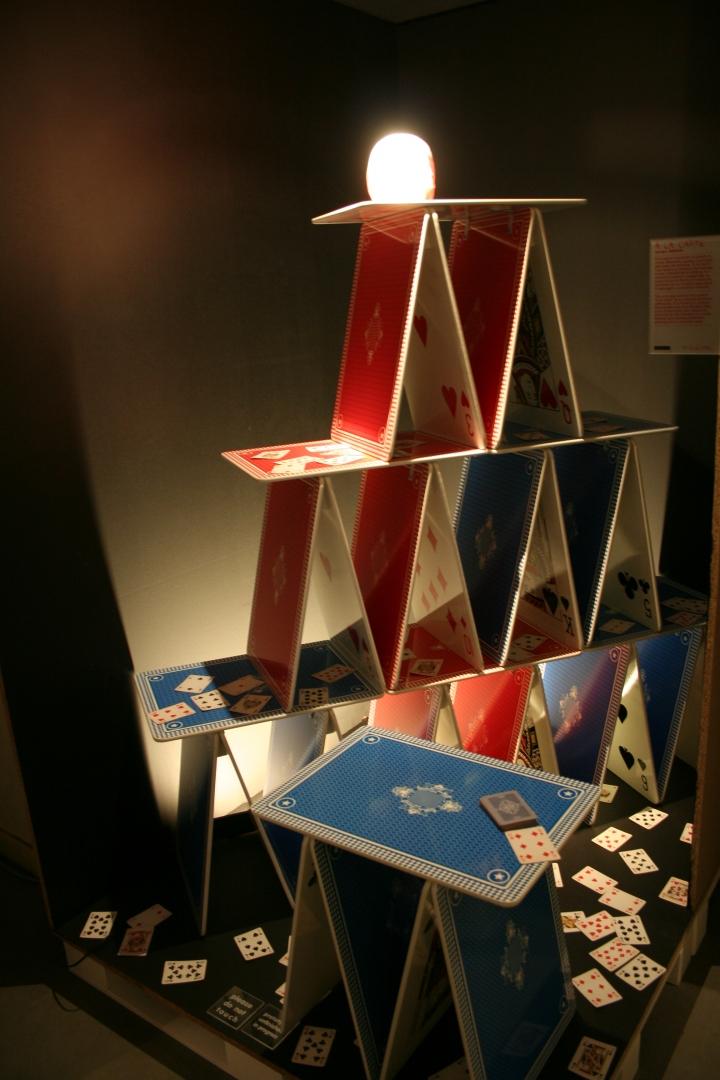 BBMDS, Seletti, Milan Design Week 2011 Tortona