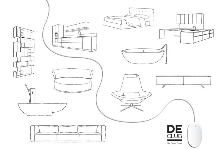 declub das Design Outlet