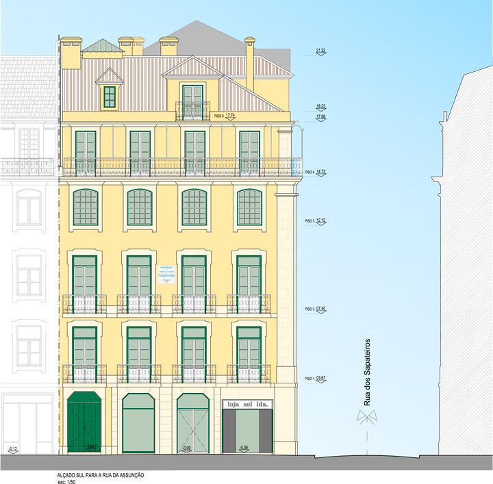 12_Marisa_Lima_Pombalino_Lisbon_plan