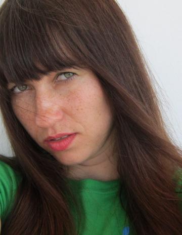 Tête-Branimira Ivanova