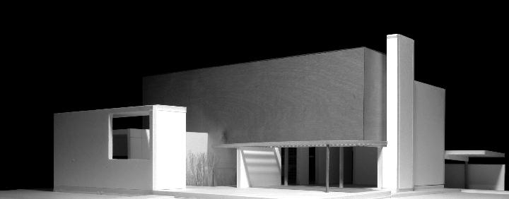 arquitectura Matassoni hogar de primera 1