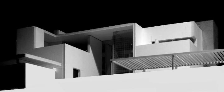 Arquitectura madejas de casa a primera 5