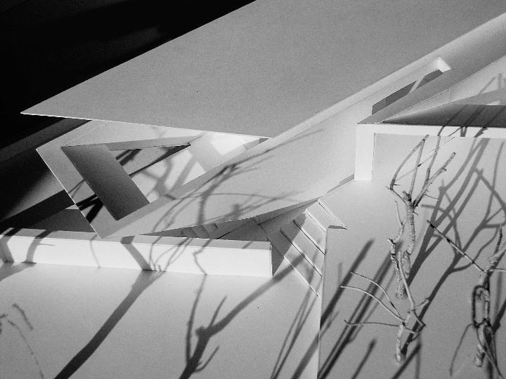 l'architecture Matassoni MAISON TI 3