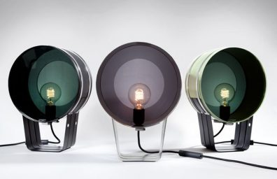 Neil Conley submariner Lampe 01