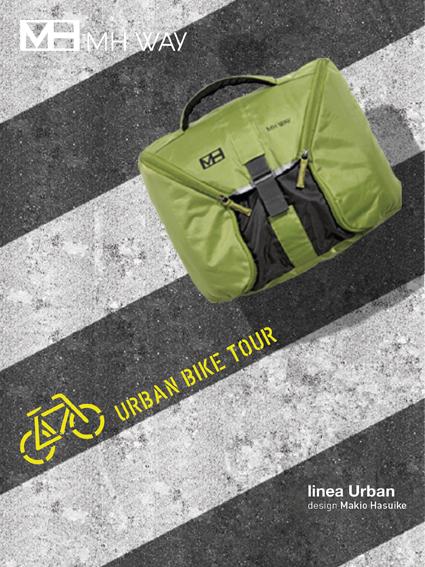 manera mh Urban Bike Tour