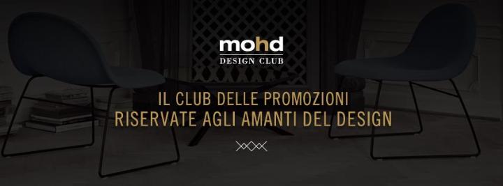 モハマドクラブの設計