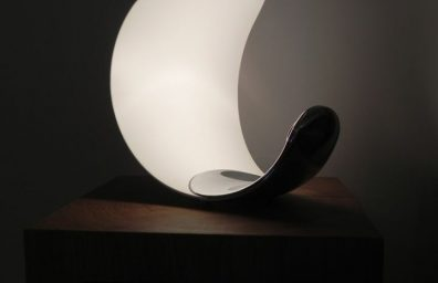 επιτραπέζιο φωτιστικό carl Luceplan Sebastian Bergne 2012 ΒΒ