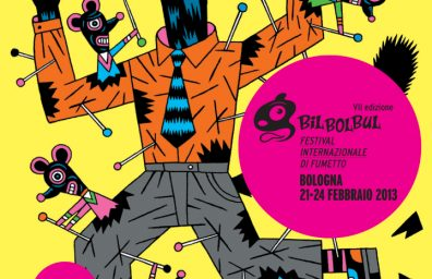 BilBolBul μπαλόνι φεστιβάλ Μπολόνια 02