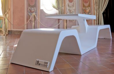 Wi-Bench ePlaza MP-3-