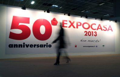 Expocasa 2013 05インゴットトリノ