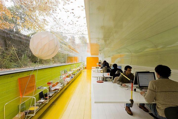 Selgas Cano Bureau d'architecture 12