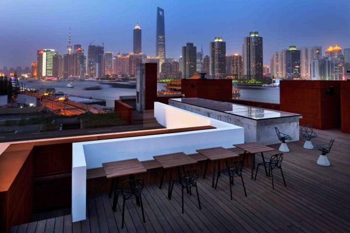 Waterhouse Hotel Shanghai 03