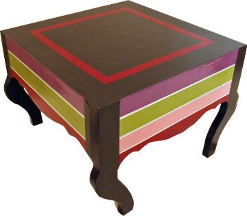 square table-modified 2
