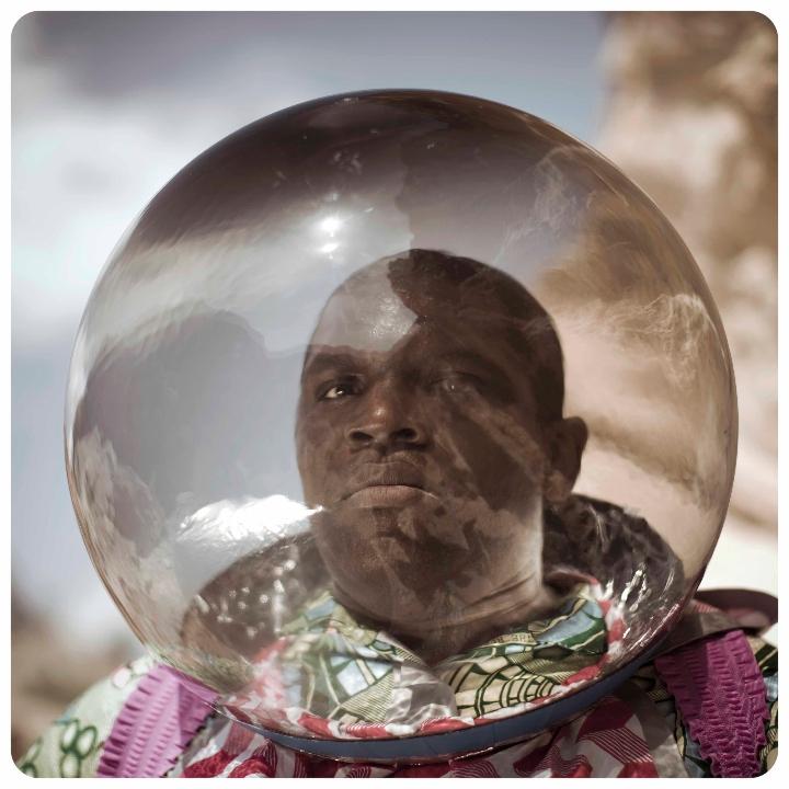 LaRinascente Afrofuture DE MIDDEL THE AFRONAUTS