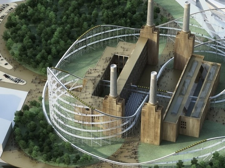 Atelier Zundel Cristea Architectural Ride London 01