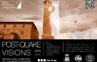 震災後のビジョン建築競争