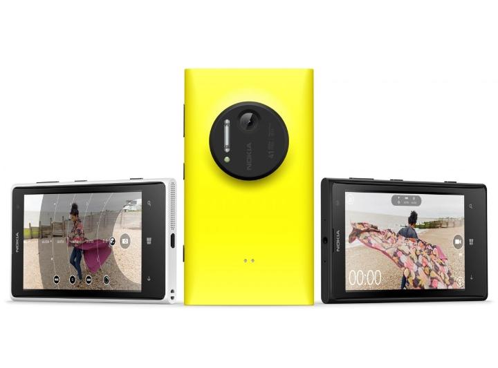 Imagem do produto Nokia Lumia-1200-1020