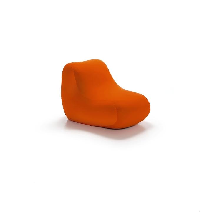 orange chair 3- Belnotes