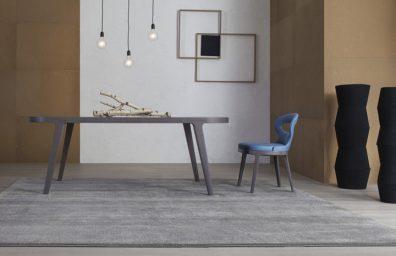Lotus μαρμάρινο τραπέζι AMB