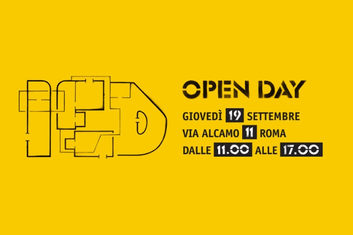 IEDRoma Open Day