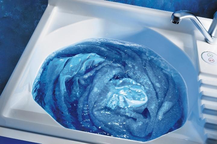 Colavene - Wash Wash detalhe Ativo pan queima