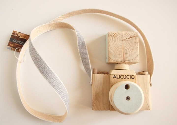 Wood machine  Alicucio