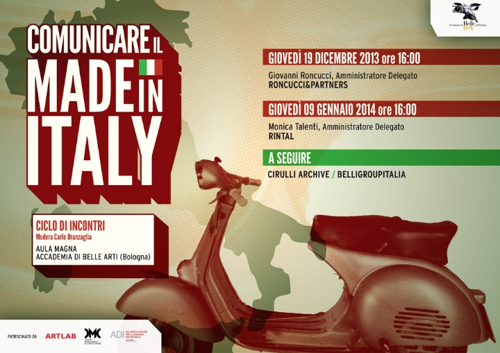 Communicate-the-Made-in-Italy web 2