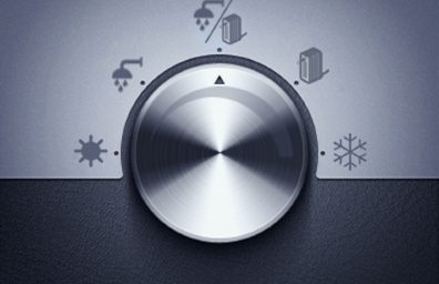 Κουμπί caldaia2