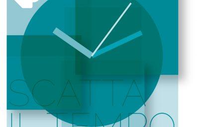 logo mengambil masa