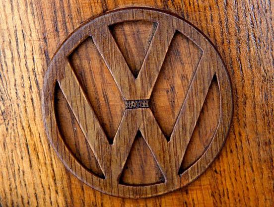 Ξύλινο-Volkswagen Beetle--009